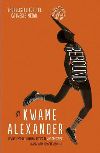 Rebound (Paperback)