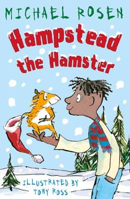 Hampstead the Hamster (Paperback)