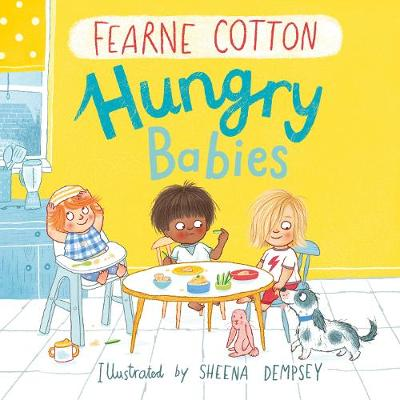 Hungry Babies (Paperback)