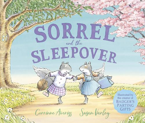 Sorrel and the Sleepover (Paperback)
