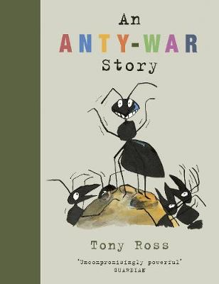 An Anty-War Story (Paperback)