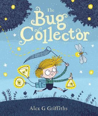 The Bug Collector (Hardback)