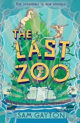 The Last Zoo (Paperback)