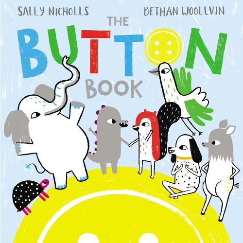 The Button Book (Hardback)