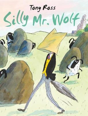 Silly Mr Wolf (Hardback)