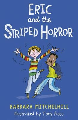 Eric and the Striped Horror - Eric (Paperback)