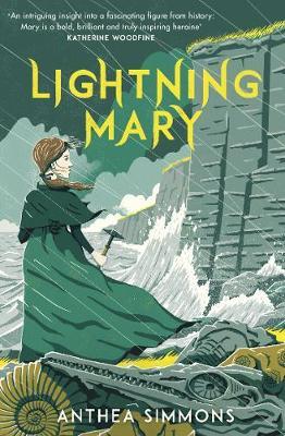 Lightning Mary (Paperback)