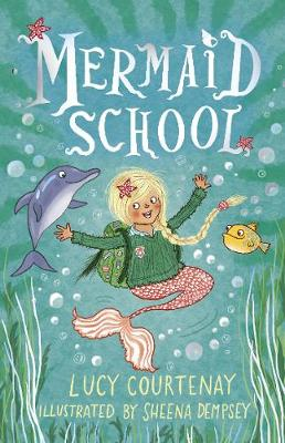 Mermaid School - Mermaid School (Paperback)