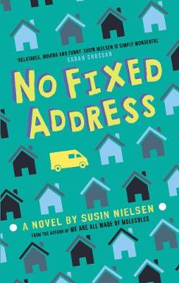 No Fixed Address (Paperback)