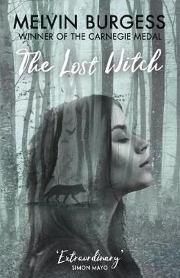 The Lost Witch (Paperback)
