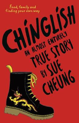Chinglish (Paperback)