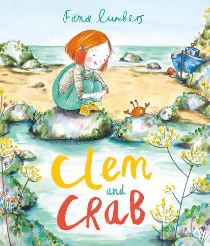 Clem and Crab (Hardback)