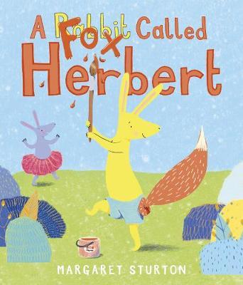 A Fox Called Herbert (Hardback)