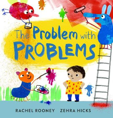 The Problem with Problems (Hardback)