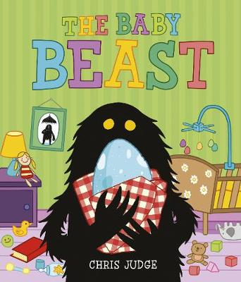 The Baby Beast - The Beast (Paperback)