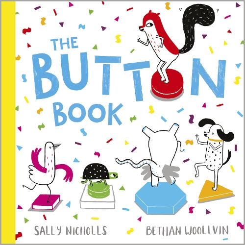 The Button Book (Paperback)