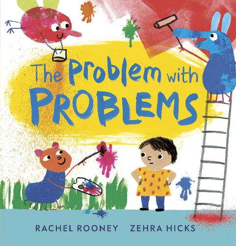The Problem with Problems - Problems/Worries/Fears (Paperback)