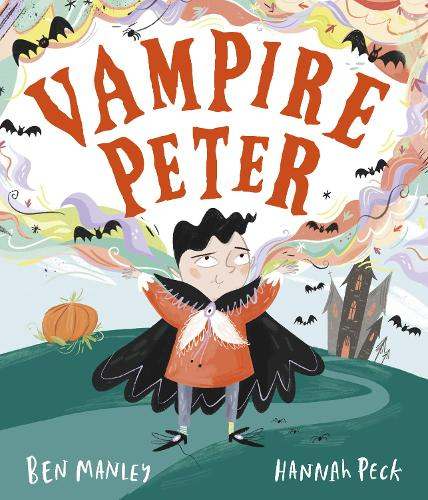 Vampire Peter (Paperback)
