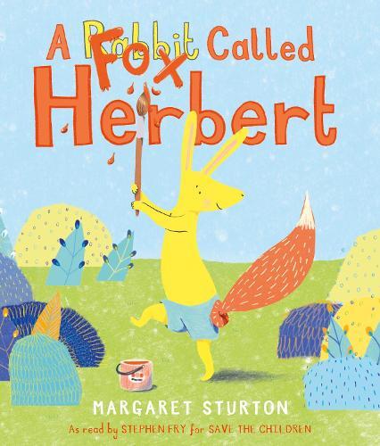 A Fox Called Herbert (Paperback)