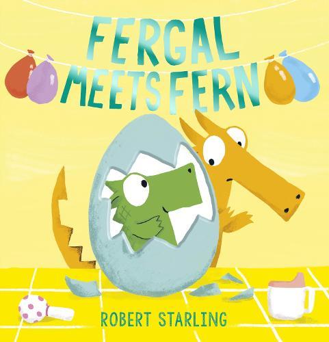 Fergal Meets Fern - Fergal (Hardback)