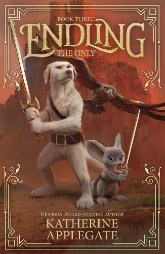Endling: Book Three: The Only - Endling (Paperback)