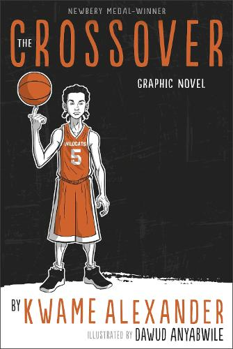 The Crossover: Graphic Novel (Paperback)