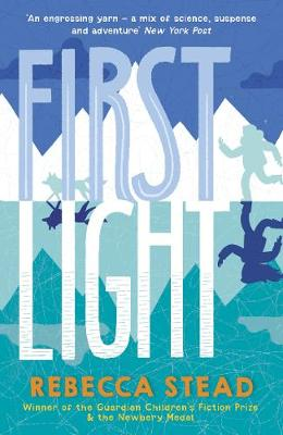 First Light (Paperback)