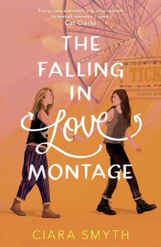 The Falling in Love Montage (Paperback)