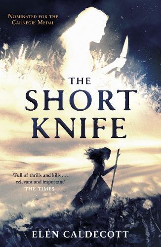 The Short Knife (Paperback)