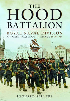 The Hood Battalion (Paperback)