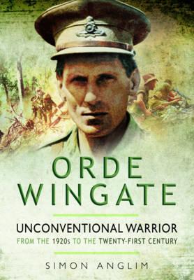 Orde Wingate (Hardback)