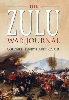The Zulu War Journal (Paperback)