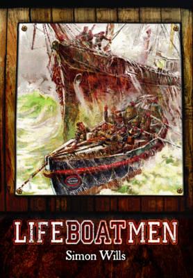 Lifeboatmen (Hardback)