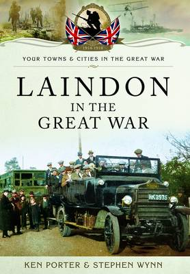 Laindon in the Great War (Paperback)