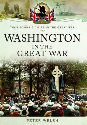 Washington in the Great War (Paperback)