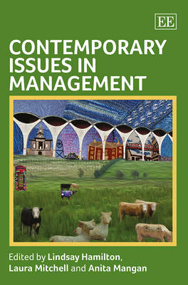 Contemporary Issues in Management (Hardback)