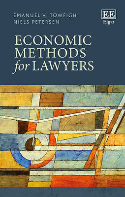 Economic Methods for Lawyers (Hardback)