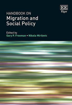 Handbook on Migration and Social Policy (Hardback)