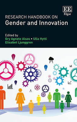 Research Handbook on Gender and Innovation - Research Handbooks in Business and Management Series (Hardback)