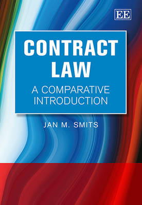 Contract Law: A Comparative Introduction (Hardback)