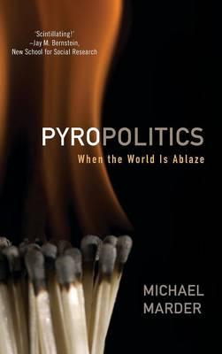 Pyropolitics: When the World is Ablaze (Hardback)