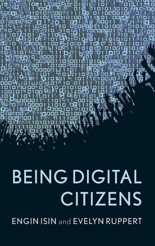 Being Digital Citizens (Hardback)