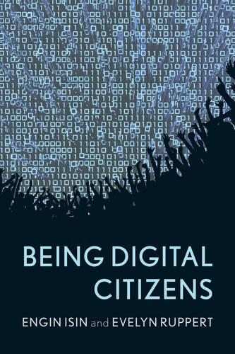 Being Digital Citizens (Paperback)