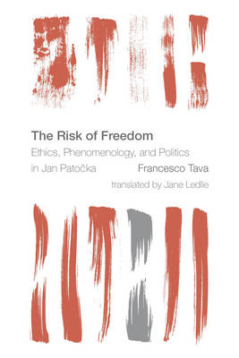 The Risk of Freedom: Ethics, Phenomenology and Politics in Jan Patocka - Reframing the Boundaries: Thinking the Political (Hardback)