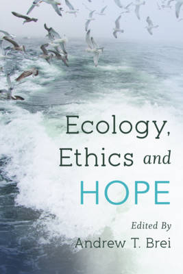 Ecology, Ethics and Hope (Paperback)