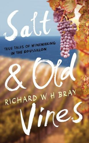 Salt & Old Vines: True Tales of Winemaking in the Roussillon (Paperback)