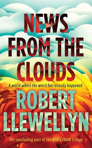 News from the Clouds - News From (Hardback)