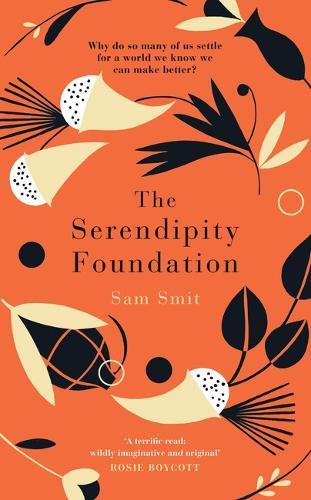 The Serendipity Foundation (Hardback)