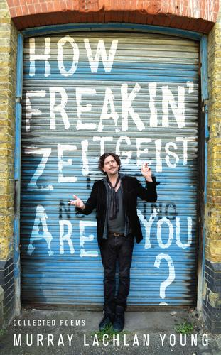 How Freakin' Zeitgeist Are You? (Hardback)