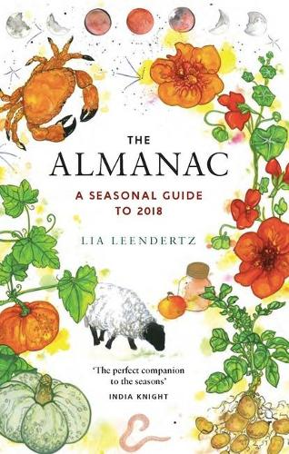 The Almanac: A Seasonal Guide to 2018 (Hardback)
